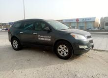 Available for sale! 10,000 - 19,999 km mileage Chevrolet Traverse 2012