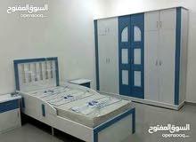 غرف نوم جديدة من المصنع للزبون مباشره