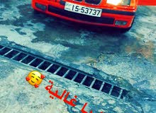 Automatic Red BMW 1993 for sale