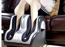 جهاز مساج للقدم والساق