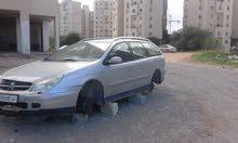 Citroen C5 car for sale 2001 in Tripoli city