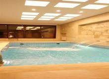 Luxurious 680 sqm Villa for sale in AmmanKhalda