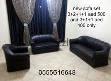 Sharjah – A Sofas - Sitting Rooms - Entrances available for sale