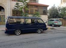 For sale 1997 Blue Besta
