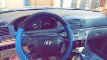 Used condition Hyundai Sonata 2006 with 0 km mileage