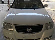 Nissan Sunny'2012