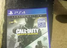 لعبه cAll of DuTy