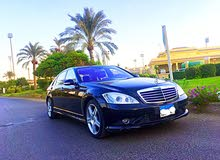 For rent 2013 Mercedes Benz S550