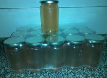 عسل ربيعي للبيع
