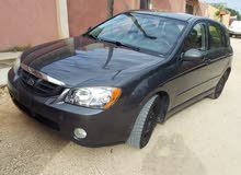 Kia Spectra car for sale 2006 in Al-Khums city