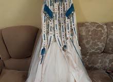 فستان نسائي لحضور حفل زفاف