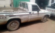 Toyota Hilux made in 1981 for sale