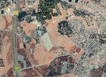 ارض 700م في اليادوده الموارس الحمراء قرب نادي ديونز