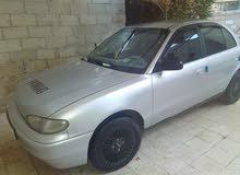 Used Hyundai Accent 1996