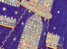 ملابس التقليدية