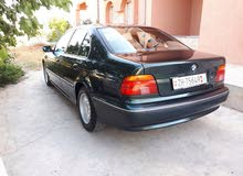 For sale BMW 1 Series car in Gharyan