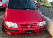 Used condition Hyundai Matrix 2004 with 150,000 - 159,999 km mileage