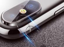 حماية زجاجية بتقنية 9H لأجهزة آيفون