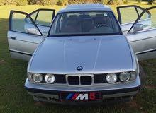 1999 bmw 520