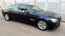 BMW 730  for sale