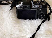 كاميرا نيكون P510