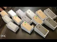 جديد متبرشيم بسعر لقطه         iPhone 7 128 giga