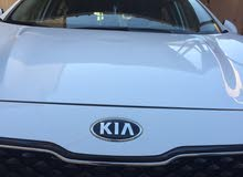 Kia Sportage 2017 For sale - White color