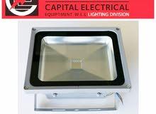 CAPITAL ELECTRICAL EQUIPMENT WLL - EXTERNAL/ OUTDOOR LIGHT