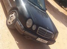 1998 Mercedes Benz in Tripoli