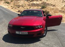 Used 2010 Mustang for sale