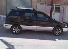 Automatic Black Hyundai 1996 for sale
