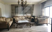 Deir Ghbar neighborhood Amman city - 190 sqm apartment for rent