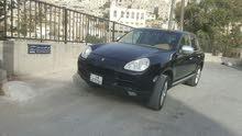 90,000 - 99,999 km mileage Porsche Cayenne for sale