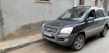 Used condition Kia Sportage 2008 with 20,000 - 29,999 km mileage