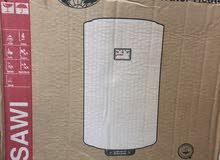 سخان مياه كهربائي الحساوي 12 جالون