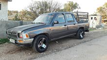 1995 Used Hilux with Manual transmission is available for sale