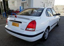 Available for sale! +200,000 km mileage Hyundai Elantra 2001