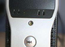 dell workstation xeon x5650 cash 24 ram 24 ب2 برسيسور للمهتمين بالجرافيكس العالي جدا
