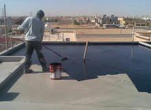 تكسير أرضيات وحوائط وحمامات  أعمال بناء _مساح_تركيب بلاط متداخل _ترميمات عامة 1