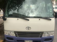 Toyota Coaster 2012 For Sale