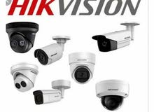 good price for cctv camera with fixing