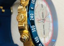 ساعة MiMa  اصلية من شركة MEMA. والساعة ممتازة