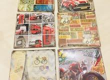 لوحات سيارات زينه