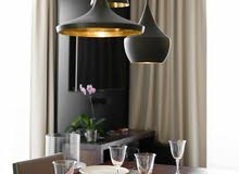 New Lighting - Chandeliers - Table Lamps is available for sale directly from the owner