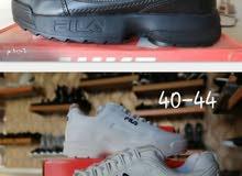 أحذية fila المتميزة بالقوة والمتانة للبيع