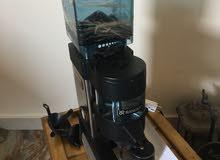 معدات قهوة