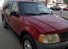 2003 Ford Explorer in Excellent Condition