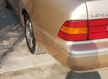 Lexus LS car for sale 1997 in Shinas city