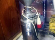 ماكينة طحن قهوة
