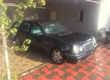 Best price! Mercedes Benz E 320 1999 for sale